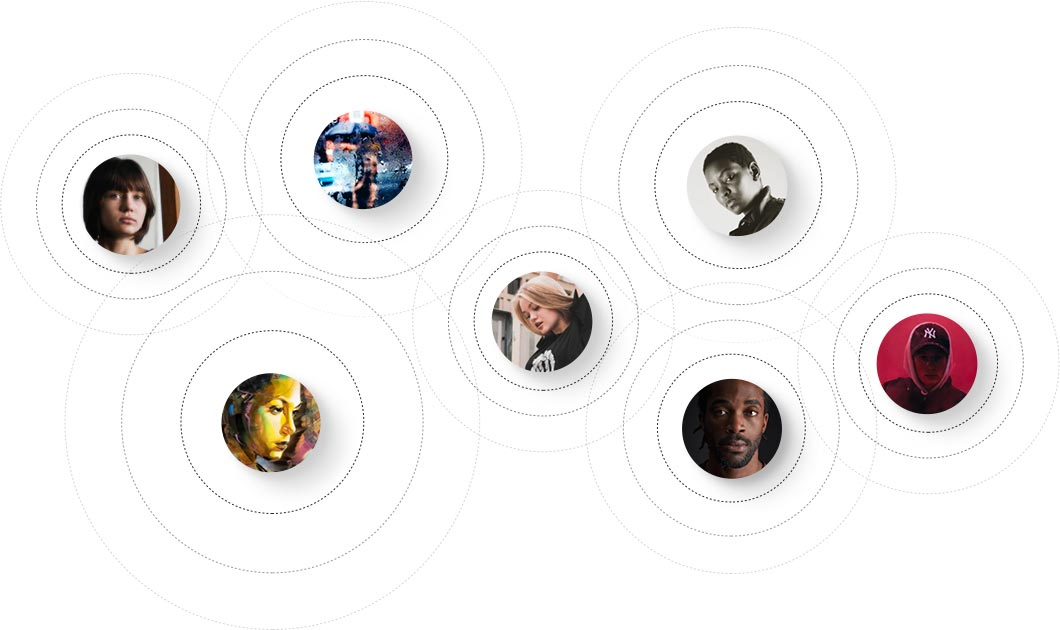 group of creators